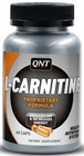 L-КАРНИТИН QNT L-CARNITINE капсулы 500мг, 60шт. - Цимлянск